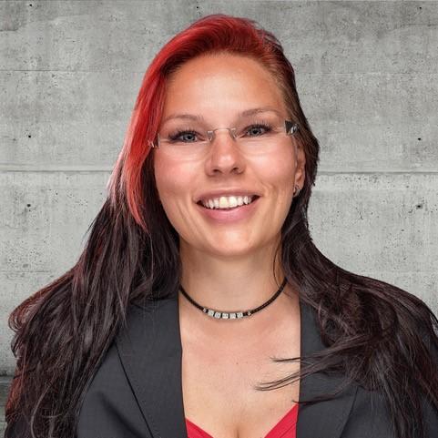 Christina Kisskalt