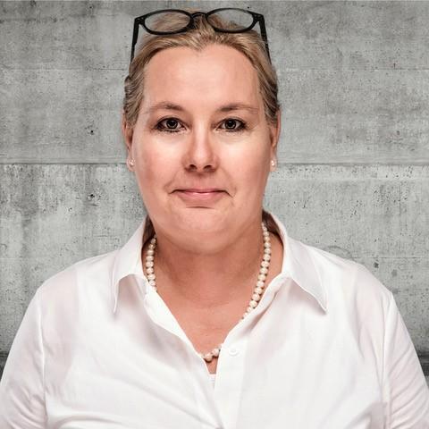 Ruth Dömling