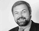 Peter Strahlendorf